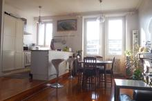 Vente appartement - CHAMBERY (73000) - 66.0 m² - 3 pièces
