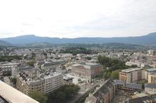 Vente appartement - CHAMBERY (73000) - 36.9 m² - 1 pièce